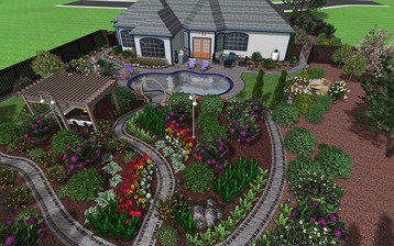 Garden Design Questionnaire landscape & garden design services in pittsburgh for homeowners